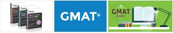 What does GMAT stand for
